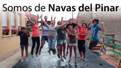 Somos de Navas del Pinar 2011