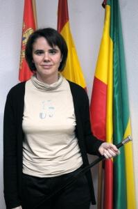 Maria del Carmen Sanz