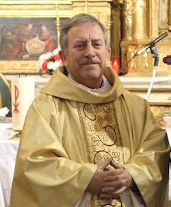 Don Domingo Contreras