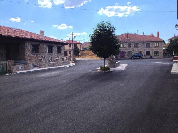 Plaza sur
